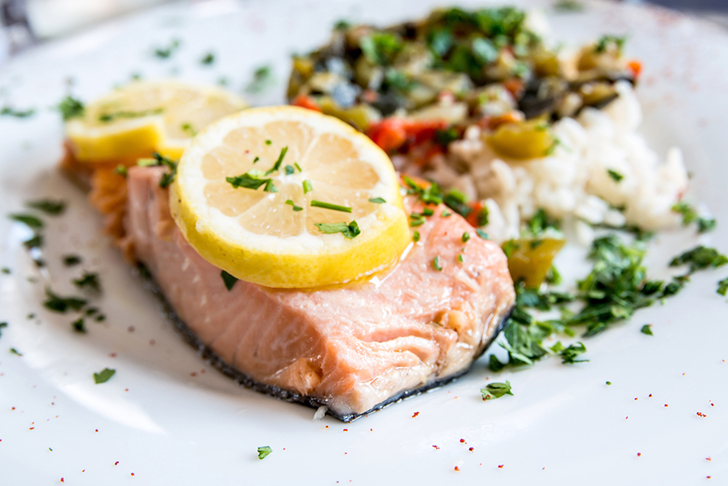 Dishwasher-Cooked-Poached-Salmon