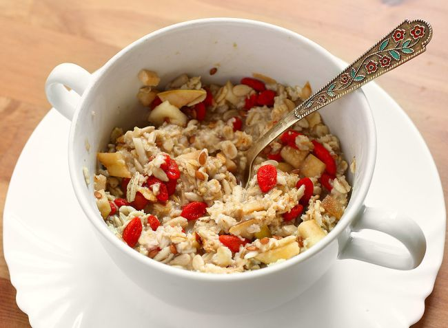 Healthy-Oatmeal-Toppings