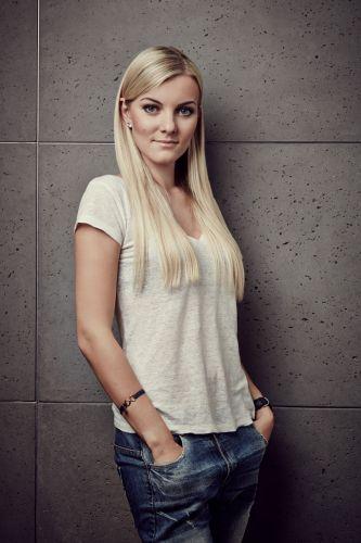 Katarzyna Milczyńska kosmetolog Centrum MOSS