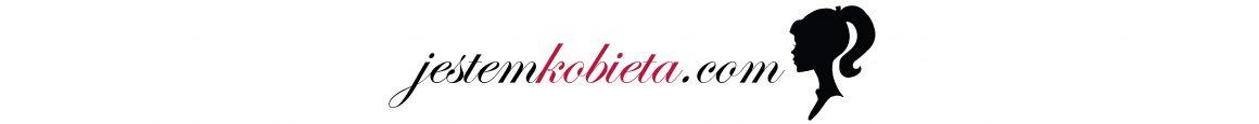 Jestem kobietą! Logo