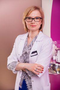 dr Anna Suwalska