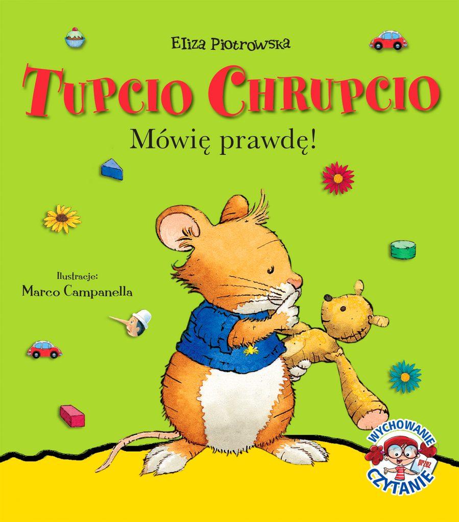 Tupcio Chrupcio_Mowie prawde