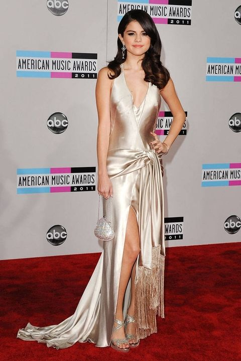 listopad 2011, American Music Awards