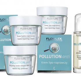 Floslek - POLLUTION ANTI