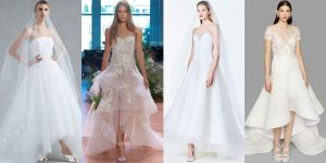 High-Low Ball Gowns