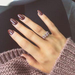 449eb5d9373386ebb61082e7a76cf6c4--almond-nails--short-almond-acrylic-nails-matte