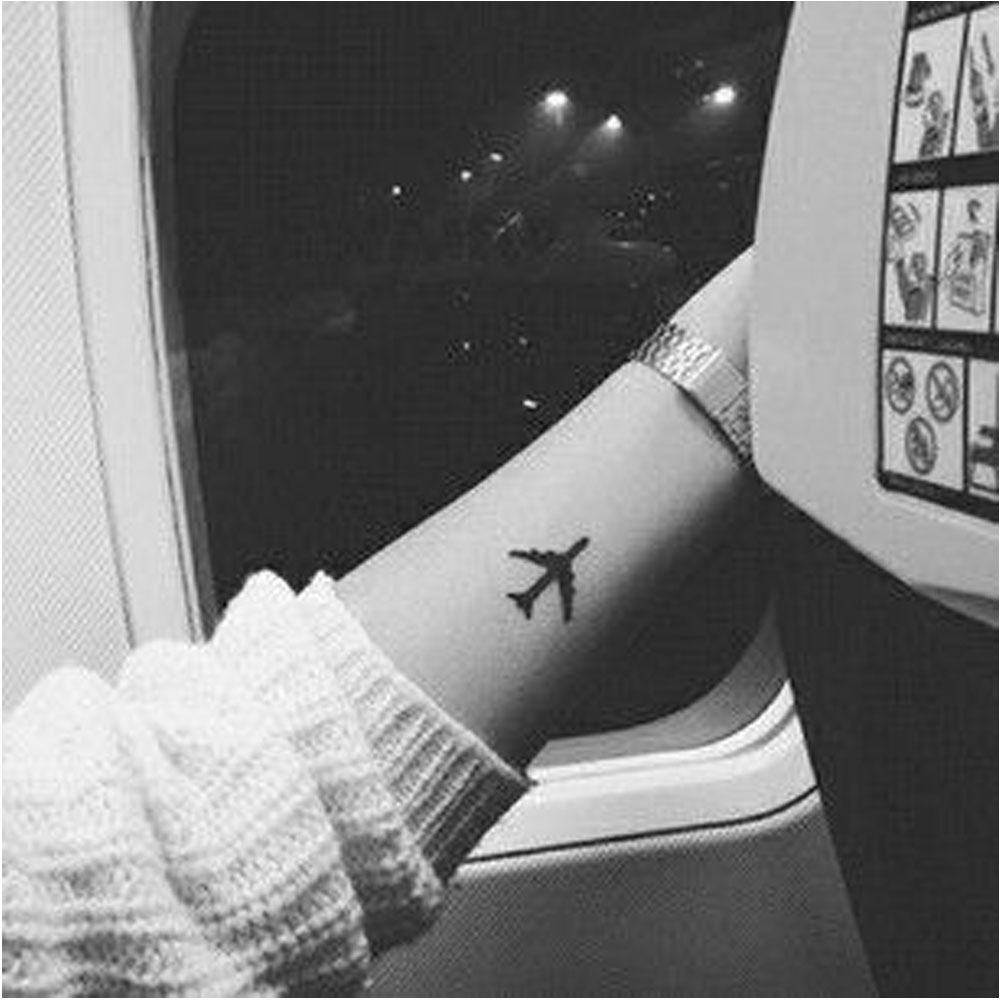 Małe Tatuaże Czym Się Inspirować Jestemkobietacom