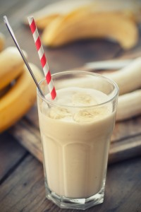 healthy-delicious-vanilla-banana-smoothie-recipe
