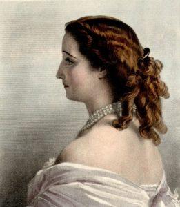 cesarzowa Eugenia