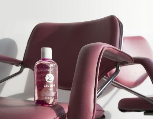 Nowa seria do włosó Liding od marki KEMON_Color