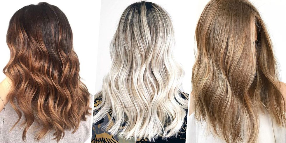 Kolory Włosów Na Wiosnę Trendy I Inspiracje